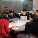 socialfare, social hackathon,