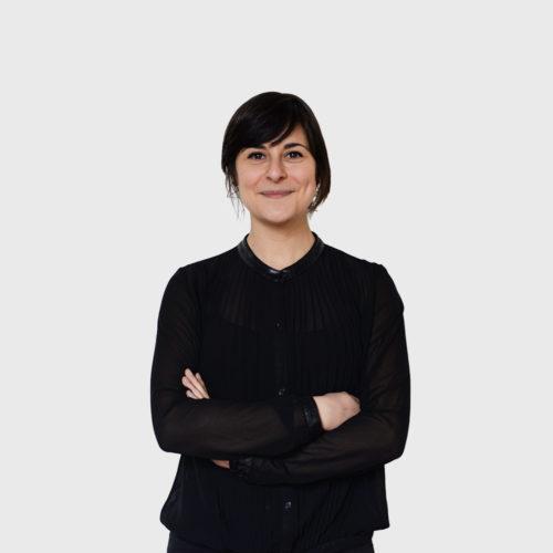 Martina Muggiri