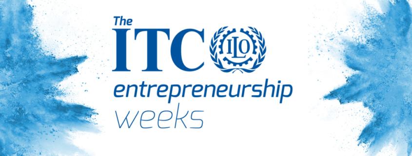 ILO entrepreneurship week, socialfare