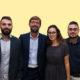 Restorative neurotechnologies, neuroteam, socialfare, startup acceleration