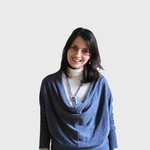Silvia Bergamo