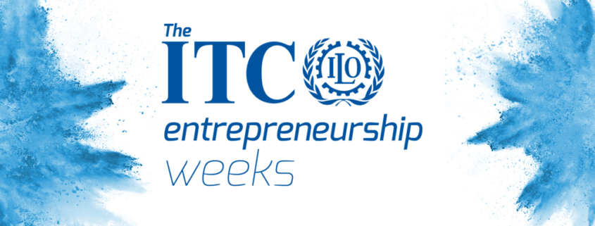 ILO entrepreneurship week, socialfare