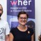 finanziamento wher, wher, startup acceleration, socialfare