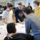 GrandUp, Energia giovane per lo sviluppo, alternanza scuola lavoro