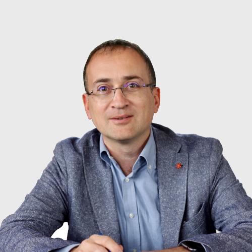 Mario Orione