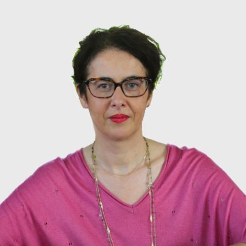 Elena Bucarelli